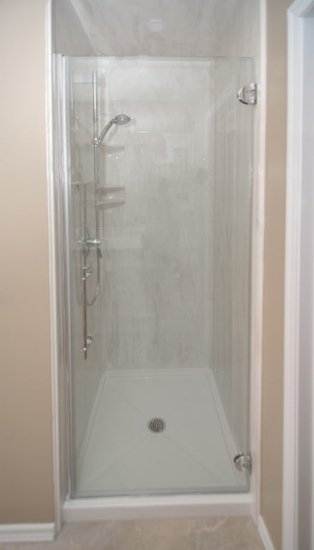 Shower Renovations Edmonton Independent Bath Renovations 30 Years